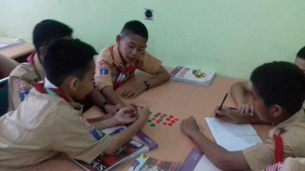 Pembelajaran Berbasis Inquiry