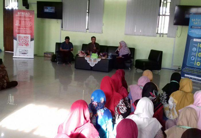 Kegiatan Satu Sekolah, Satu Buku  - IMG 20180303 WA0035 700x480 - Workshop Kepenulisan dan Penerbitan Buku Satu Buku, Satu Sekolah