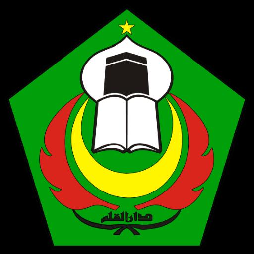 Logo Pondok Pesantren Daar el-Qolam  - logo small - Decade 2018
