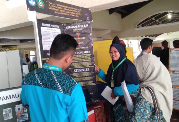 - OPSI 2019 1 700x480 - Santri Daar el-Qolam 2 Raih Prestasi di OPSI 2019 Provinsi Banten