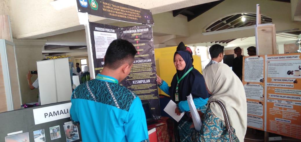 - OPSI 2019 1 - Santri Daar el-Qolam 2 Raih Prestasi di OPSI 2019 Provinsi Banten